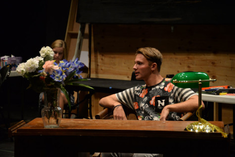 Drama Elevates its Quality of Productions and Stagecraft