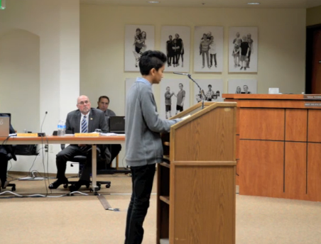 CUSD Board Updates Non-discrimination Policy
