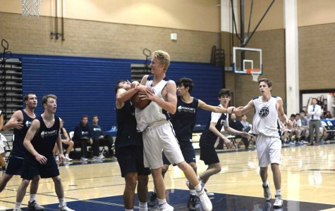 Boys Basketball Fights For Survival