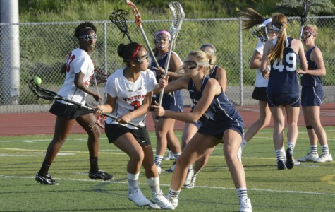 SJHHS Girls Lacrosse Gets Their Big Shot