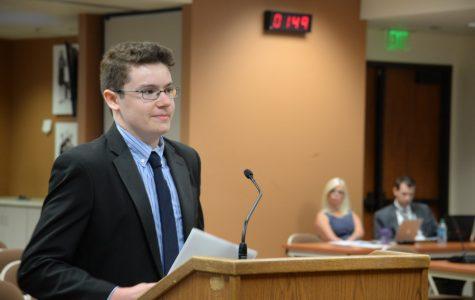 EAT Club Addresses Solar Panels at CUSD Board Meeting
