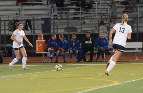 Girls Soccer Prepares for CIF After Successful Season