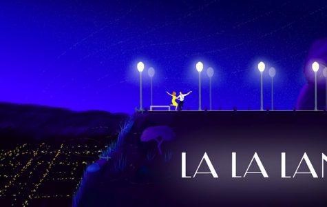 La La Land Charms Its Way to the Top