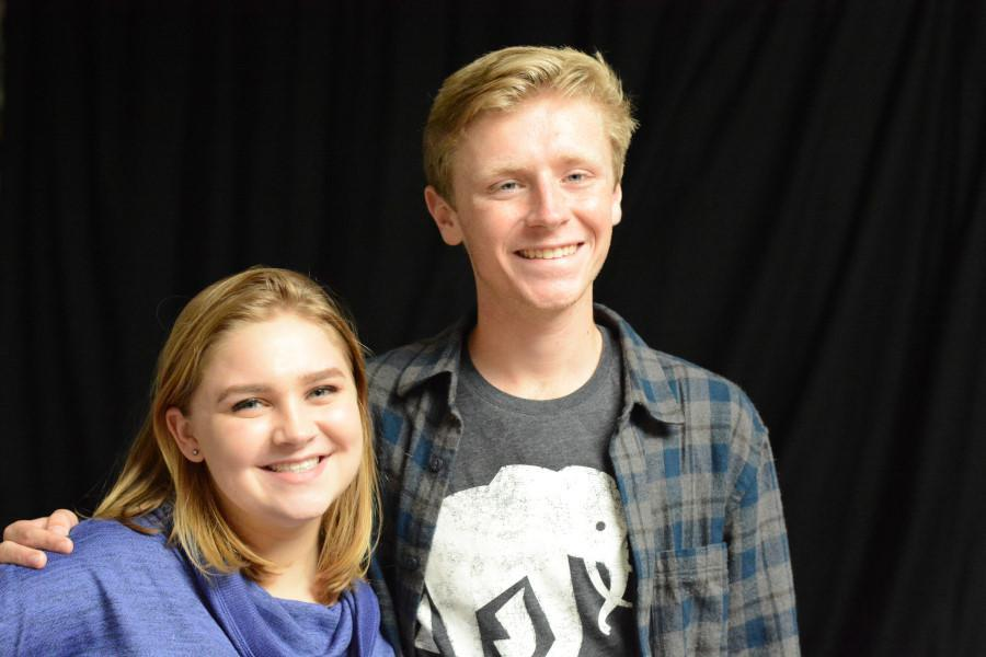 Dalton Bourne and Rose Krol were selected to be in Disney's Dreamers and Doers program, where they are given the opportunity to raise money for a community organization that they are apart of.