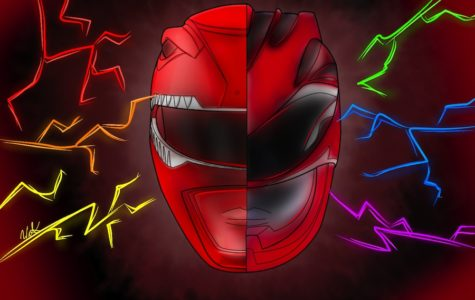 Mighty Morphin' Movie Review