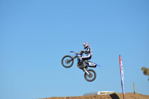 Kyle Bengelsdorf Rides his Way Up to The Top