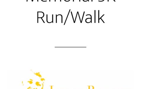 Julia Ransom's 5K Fundraiser for Mental Health