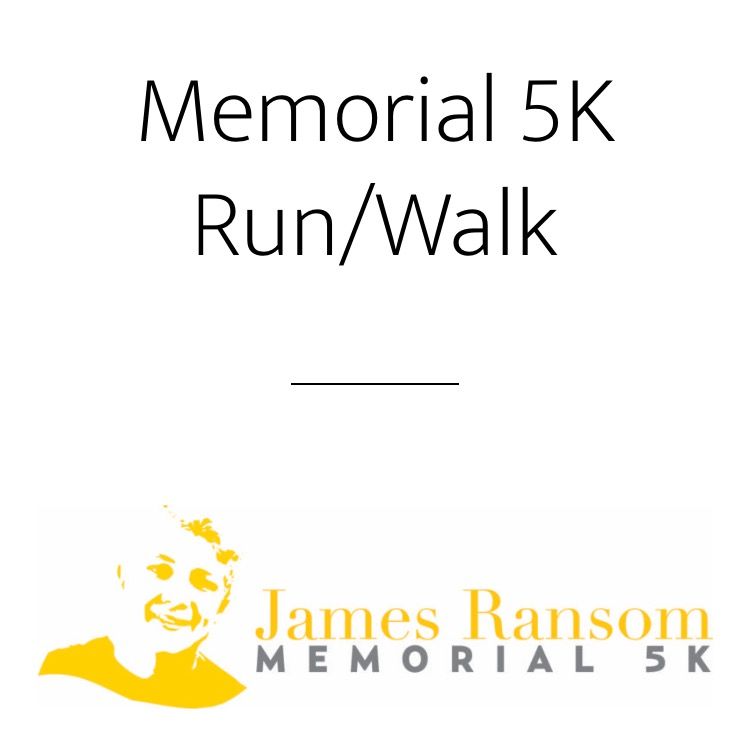 This is a flyer from the foundation advertising the 5K that will take place on October 7. The ultimate goal behind the walk is to raise mental health awareness and money for research regarding adolescent mental and behavioral health issues.