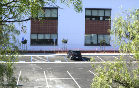 Mormon Lot Replaced with Revamped Parking Lot