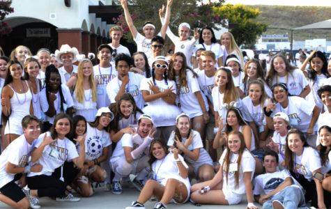 Link Crew Involvement with Freshman Athletics