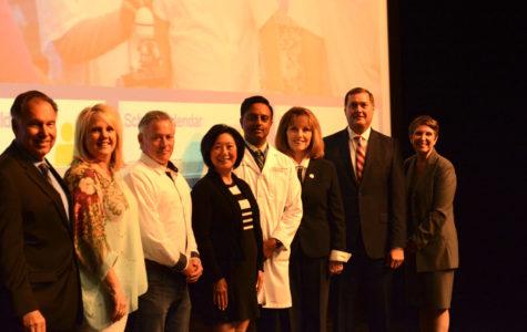 Town Hall Talks Drug Awareness