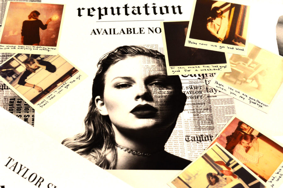 Taylor Swift's new music is definitely different from her old albums. She adopts a new genre, new topics, and an entirely new focus.