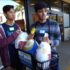 Club Interacts with Marines and Underprivileged Community for Thanksgiving