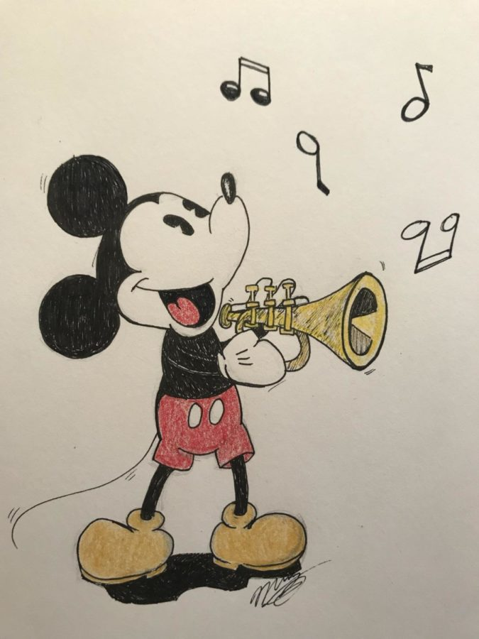 The+Disneyland+Band%2C+which+has+been+performing+for+35+years%2C+educates+second+graders+on+music+education.+They+partnered+with+Philharmonic+Society+and+perform+in+the+park+when+they+are+not+in+the+concert+hall.