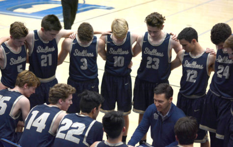 Boys Basketball Succeeding in League