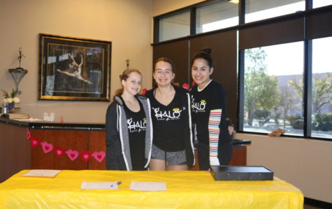 HALO Club Raises Awareness for Autism