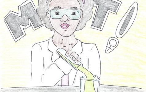 MIT Inspires Girls in S.T.E.M. Fields