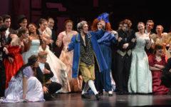 Les Misérables Production Breaks Records