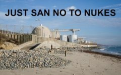 Loose Bolt Found in San Onofre Nuclear Waste Canister
