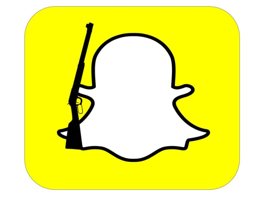 The+original+threat+came+from+Snapchat.+Authorities+found+that+it+was+an+old+image+that+had+been+used+to+threaten+several+other+schools.