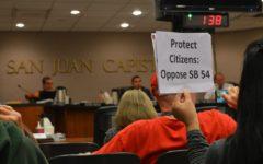 Cities Resist Sanctuary Law