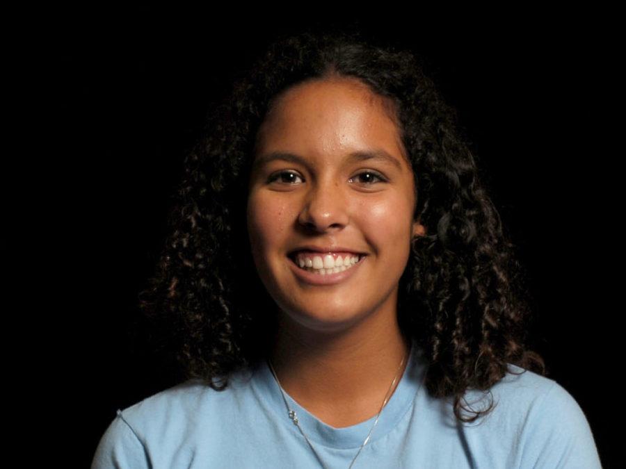 Ella Villar