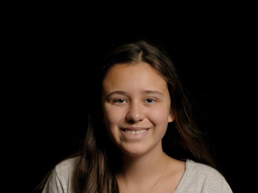 Isabella Mahar