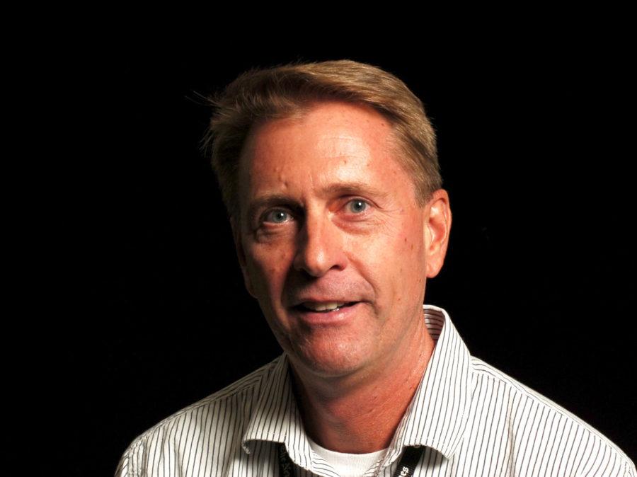 Bill Kaiser (Newspaper Adviser)