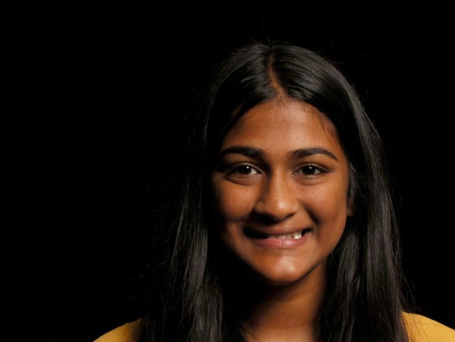 Sandhya Ganesan