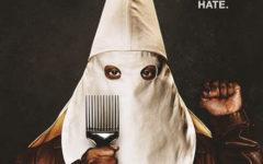 BlacKkKlansman Brings Awareness to Past and Present Racism