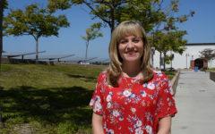 New Academic Advisor Joins High School's Faculty