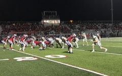Stallions Climb Over Great Oak 24-0 Victory