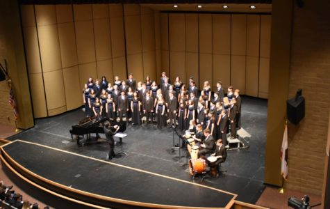 San Juan Hills Choir Hits High Note with First On-Campus Festival