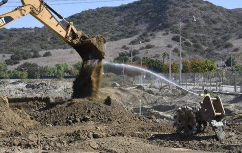 "New Church Breaks Ground on ""Mud Lot"""
