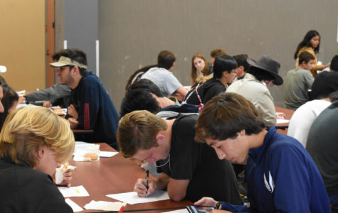 ASB Creates New Student Senate To Gather Student Input