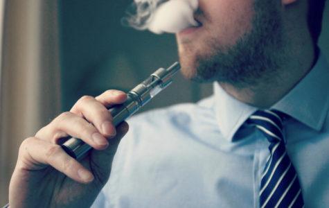 Federal Drug Administration Combats Vape and E-Cigarette Usage Among Teens