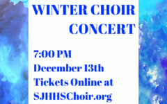 Choir Concert Approaches With An All-Star Repertoire