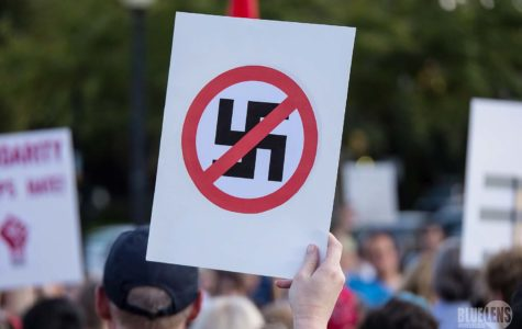 Anti-Semitism Persists in America