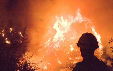 Deadly Fires Tear Through California