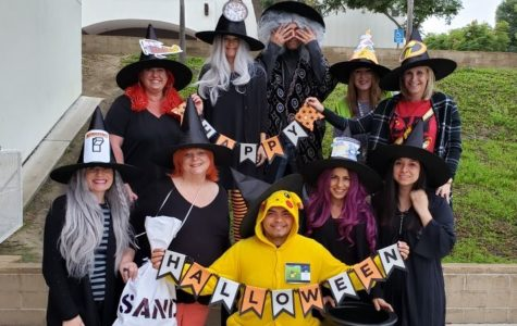 Which Dept. Had the Best Costumes? Click to See Slideshow.