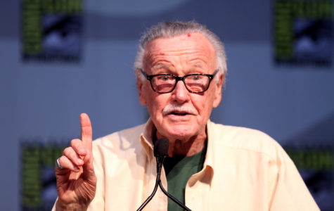 Stan Lee: Writer, Activist, and Hero
