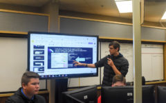 Virtual Enterprise Class Promotes New Investment Company
