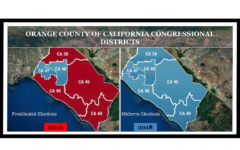 Orange County Turns Blue with Help of Young Voters