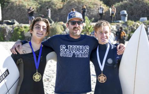 Surf Wins Another League Title, Not a 'Shaka'