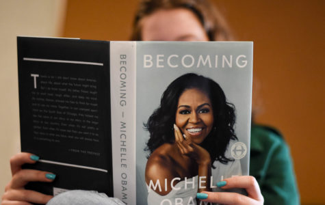 """Michelle Obama's """"Becoming"""" Rocks The World"""