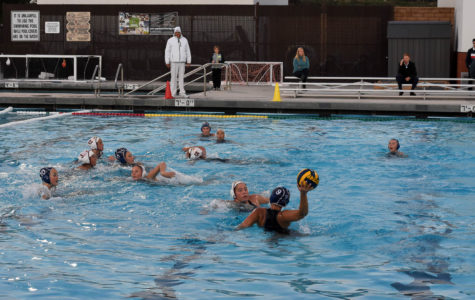 SJHHS Girls Water Polo Makes History
