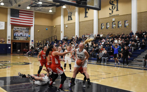 Girls Basketball Breaking Boundaries