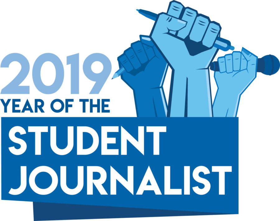 The+Student+Press+Law+Center%2C+in+cooperation+with+the+Freedom+Forum+Institute+have+declared+2019+the+Year+of+the+Student+Journalist