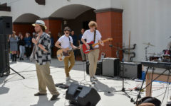 Tan Band Conquers 3rd Annual Battle of the Bands