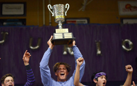 Juniors Win Clash of Classes